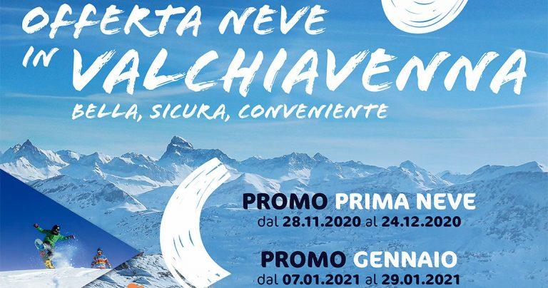 Snow Offer Valchiavenna Madesimo Skiarea